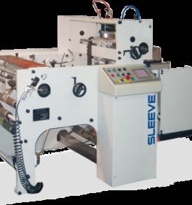 DCM Sleeve Machine - 14004