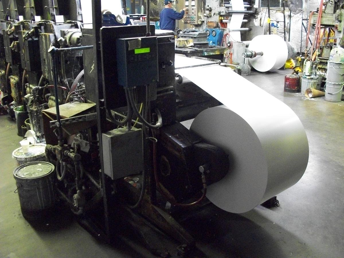 Comco Commander - Used Flexo Printing Presses and Used Flexographic Equipment-4