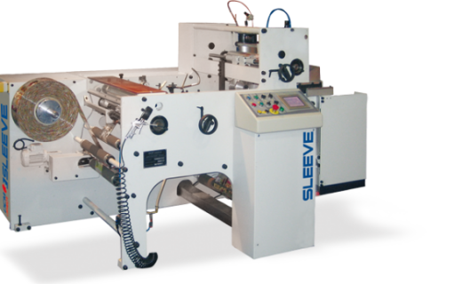 DCM Sleeve - Used Flexo Printing Presses and Used Flexographic Equipment
