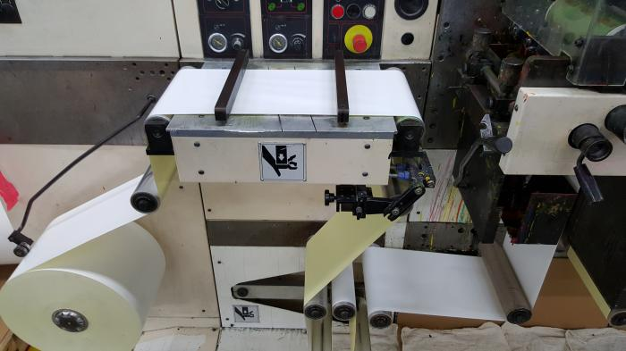 Nilpeter F2400 - Used Flexo Printing Presses and Used Flexographic Equipment-3