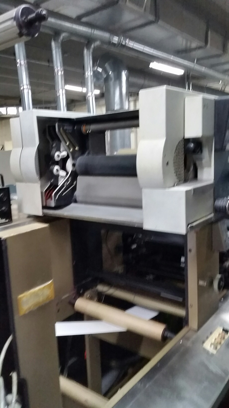 Aquaflex LX - Used Flexo Printing Presses and Used Flexographic Equipment-5