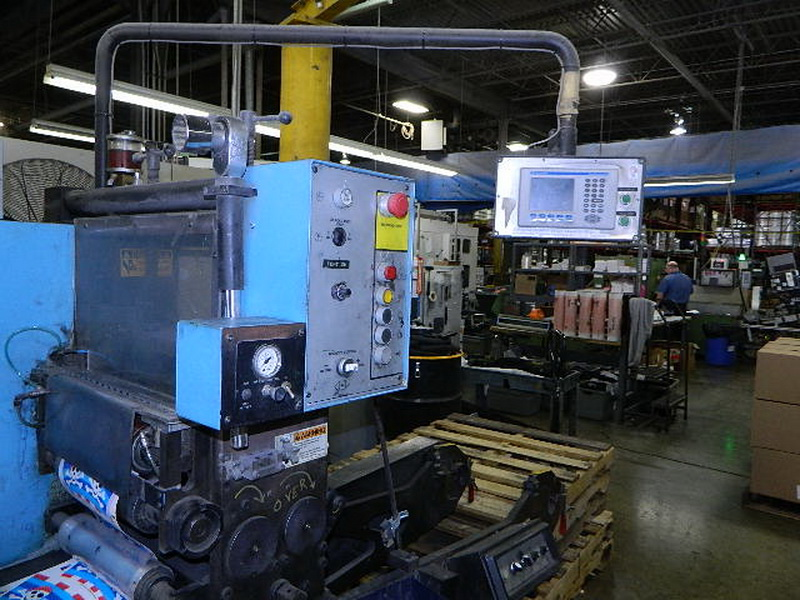 Webtron 1000 - Used Flexo Printing Presses and Used Flexographic Equipment-2