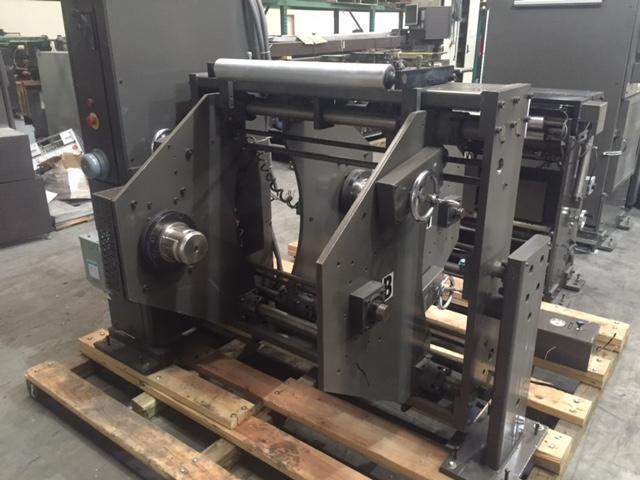 KTI ZG-2642 - Used Flexo Printing Presses and Used Flexographic Equipment-2