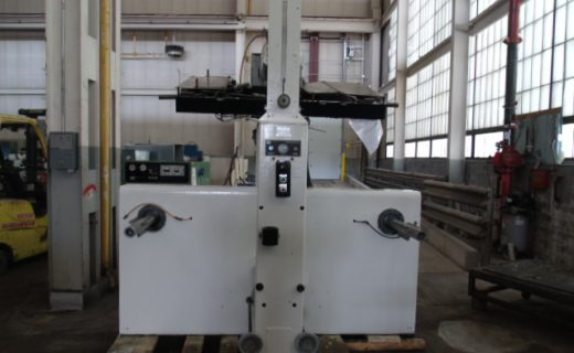 Martin CECB - Used Flexo Printing Presses and Used Flexographic Equipment