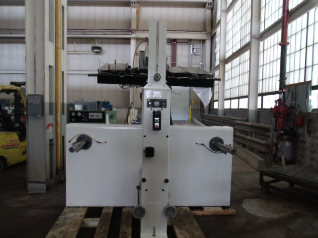 Martin CECB - Used Flexo Printing Presses and Used Flexographic Equipment-0