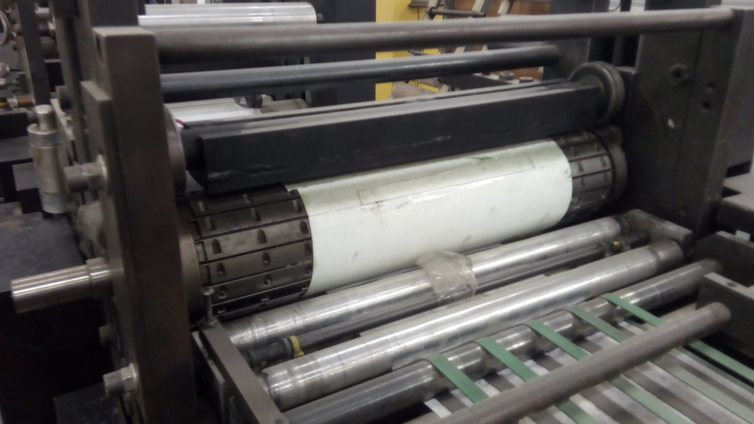 Propheteer 1800 - Used Flexo Printing Presses and Used Flexographic Equipment-3