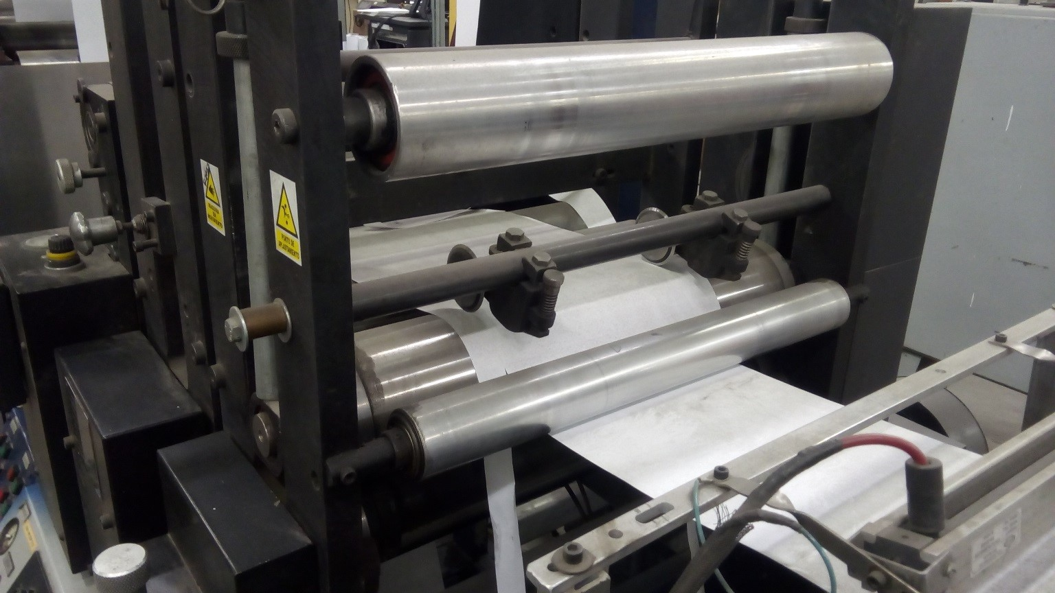 Propheteer 1800 - Used Flexo Printing Presses and Used Flexographic Equipment-4