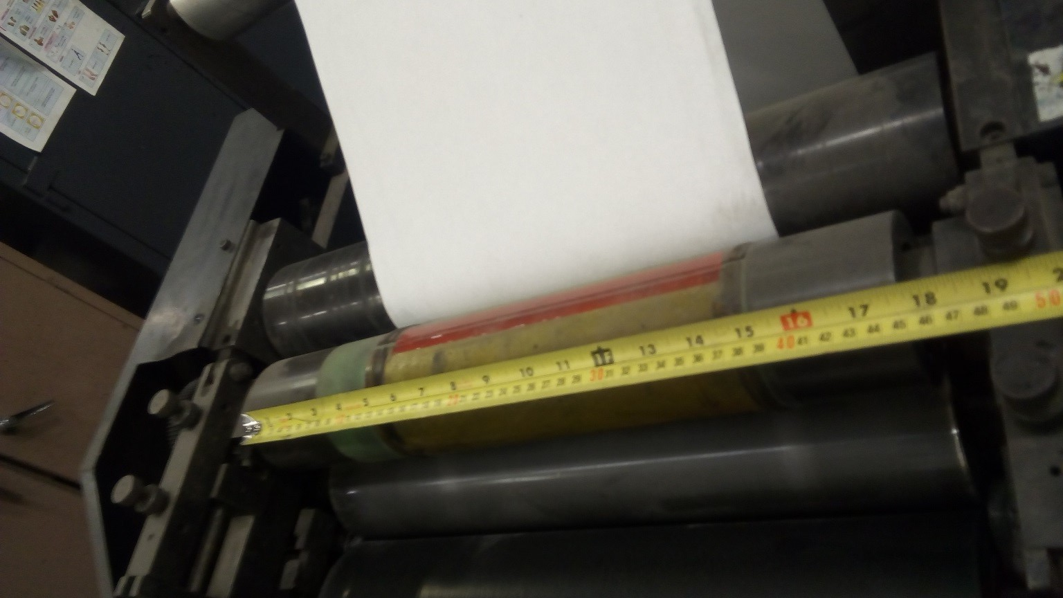 Propheteer 1800 - Used Flexo Printing Presses and Used Flexographic Equipment-6