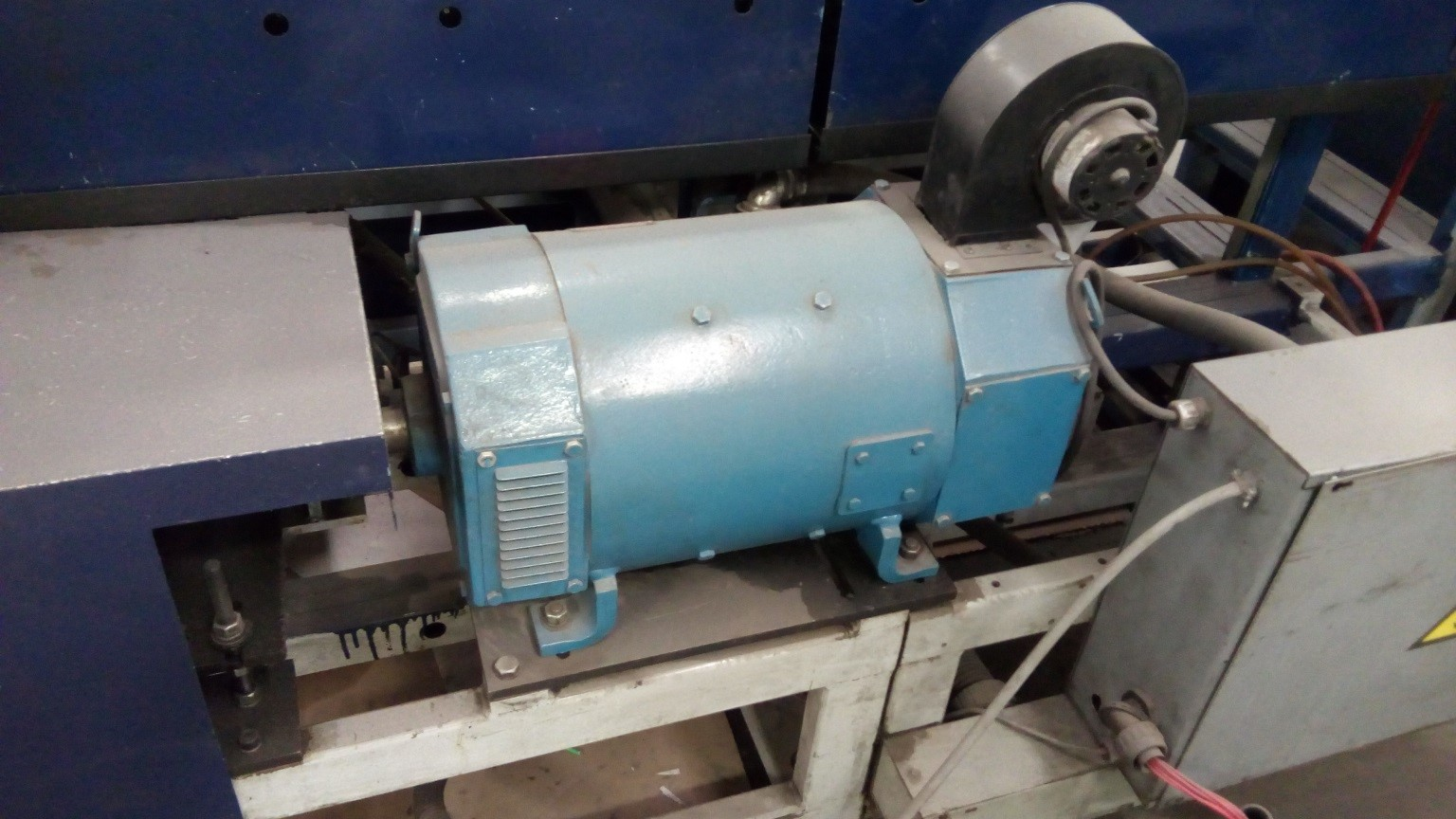 Propheteer 1800 - Used Flexo Printing Presses and Used Flexographic Equipment-9