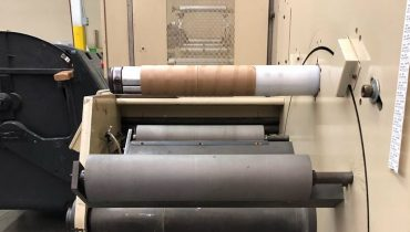 KTI MR1624-05 - Used Flexo Printing Presses and Used Flexographic Equipment