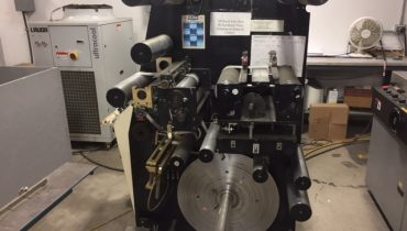 Rotoflex S1300 - Used Flexo Printing Presses and Used Flexographic Equipment