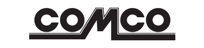 Comco logo in color
