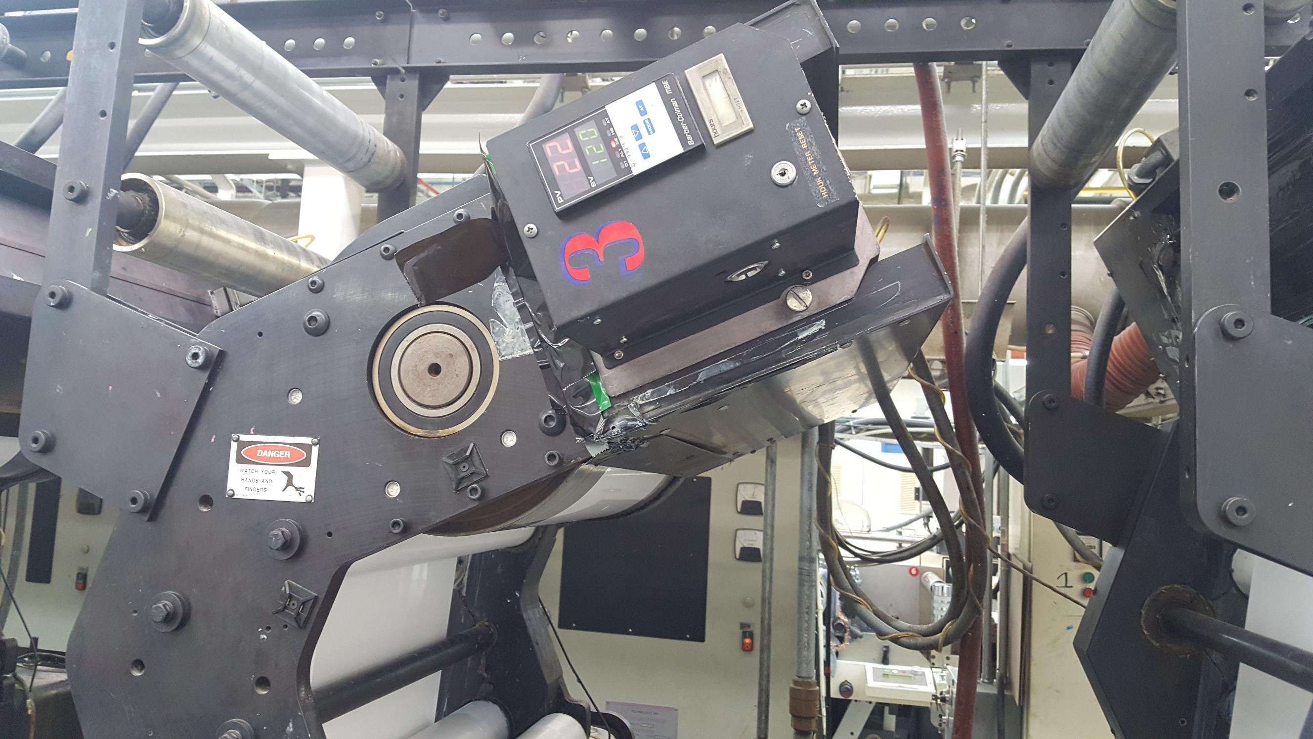Comco ProGlide - Used Flexo Printing Presses and Used Flexographic Equipment-4