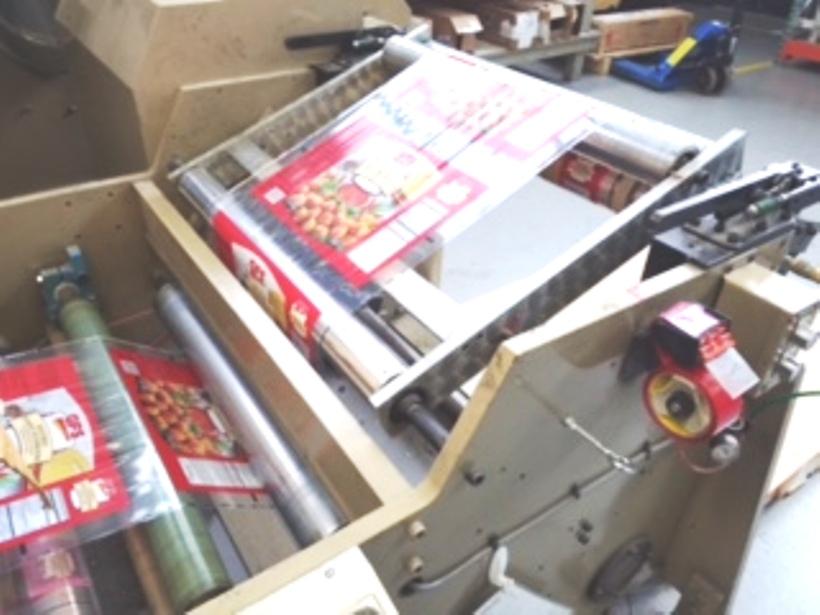 Aquaflex DBX1005 - Used Flexo Printing Presses and Used Flexographic Equipment-3