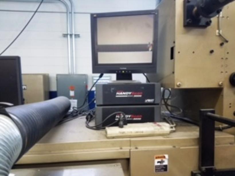 Aquaflex DBX1005 - Used Flexo Printing Presses and Used Flexographic Equipment-9