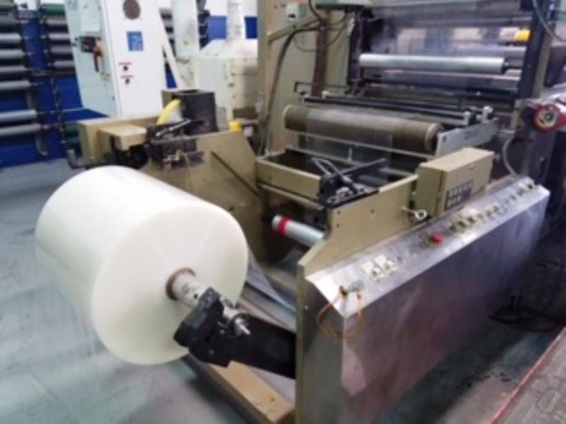Aquaflex DBX1005 - Used Flexo Printing Presses and Used Flexographic Equipment-13