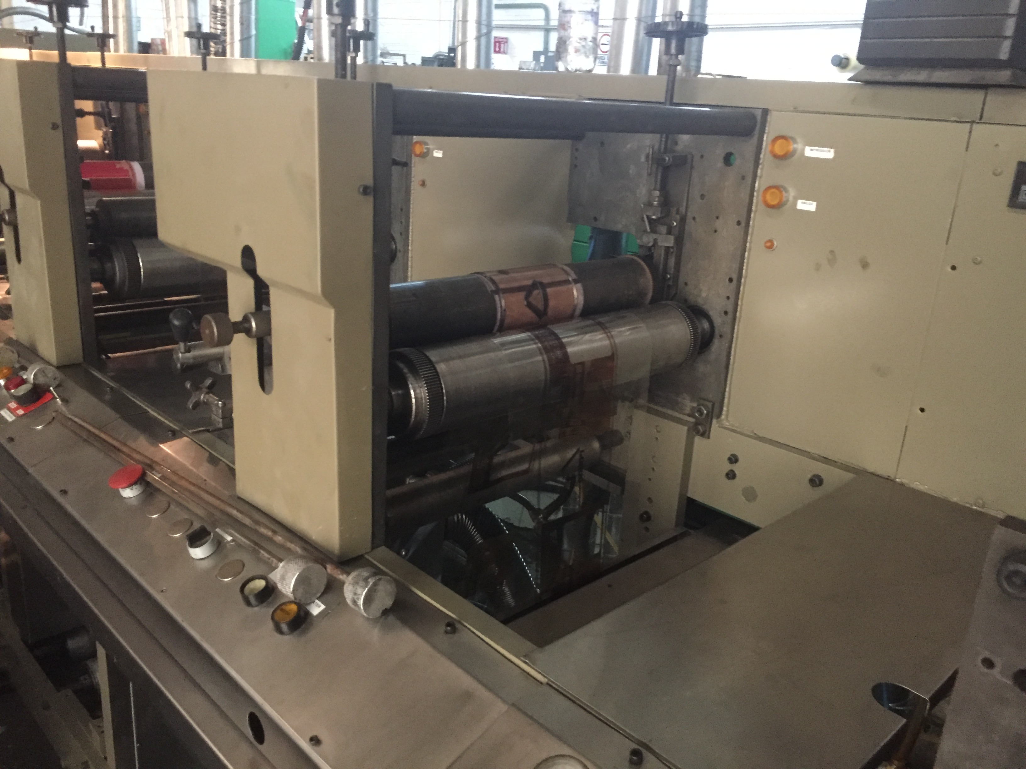 Aquaflex - Used Flexo Printing Presses and Used Flexographic Equipment-3