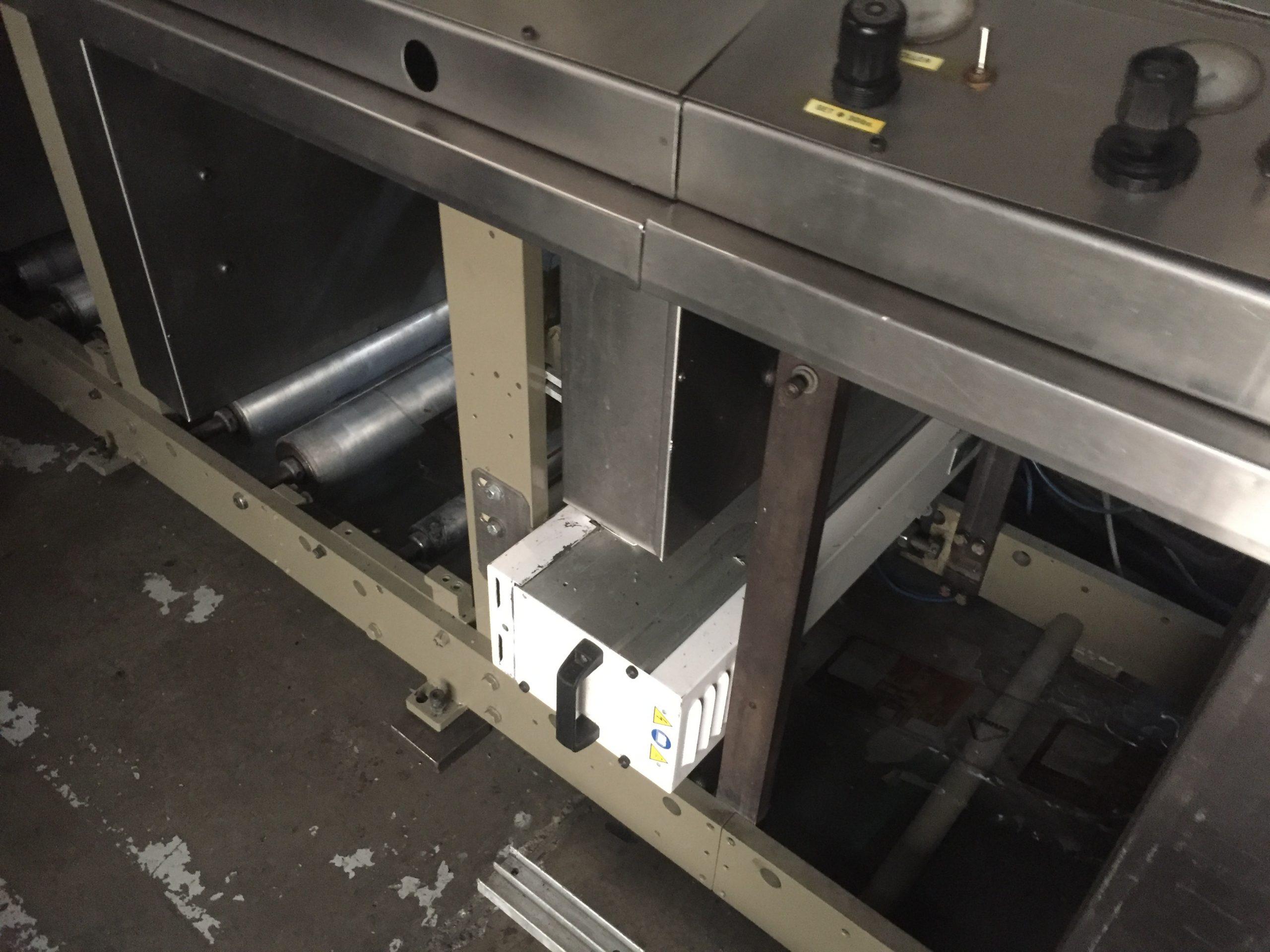 Aquaflex - Used Flexo Printing Presses and Used Flexographic Equipment-4