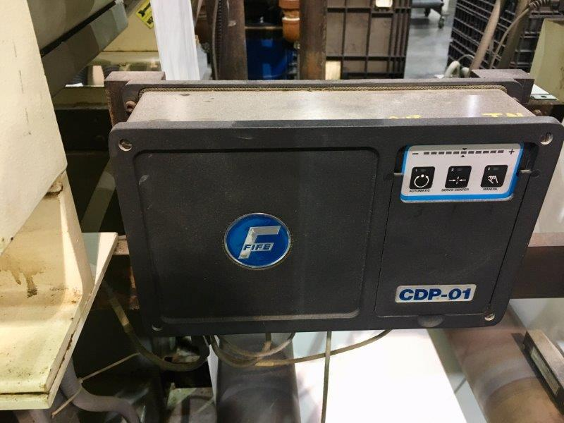 Comco ProGlide - Used Flexo Printing Presses and Used Flexographic Equipment-4
