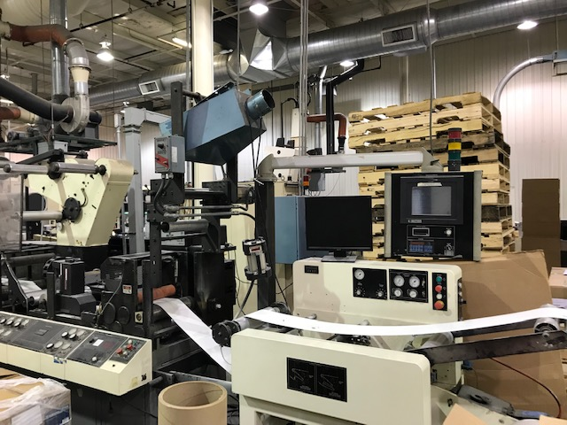 Comco ProGlide - Used Flexo Printing Presses and Used Flexographic Equipment-23