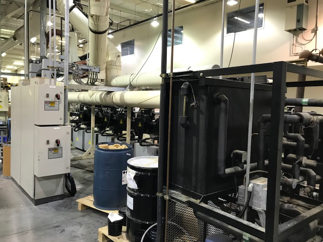 Comco ProGlide - Used Flexo Printing Presses and Used Flexographic Equipment-26