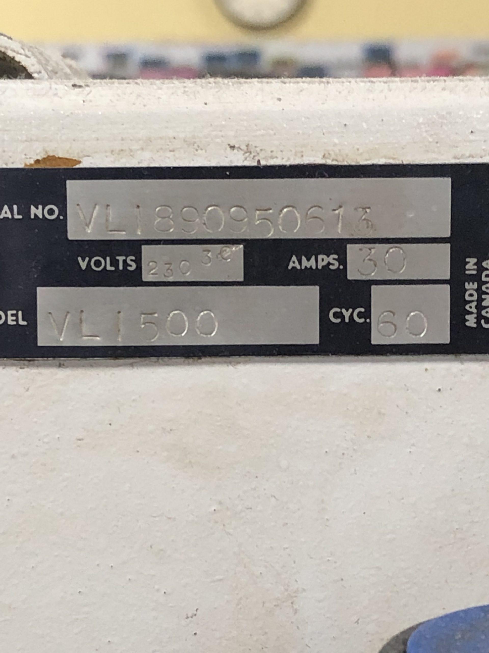 Rotoflex VLI500 - Used Flexo Printing Presses and Used Flexographic Equipment-4