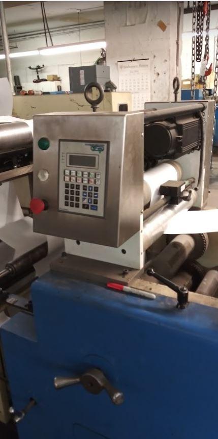 Rotary Technologies Servo 3000 - Used Flexo Printing Presses and Used Flexographic Equipment-0