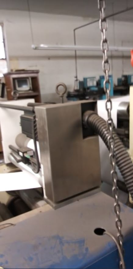 Rotary Technologies Servo 3000 - Used Flexo Printing Presses and Used Flexographic Equipment-1