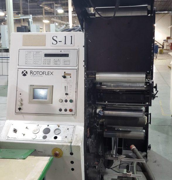 Rotoflex VLI330