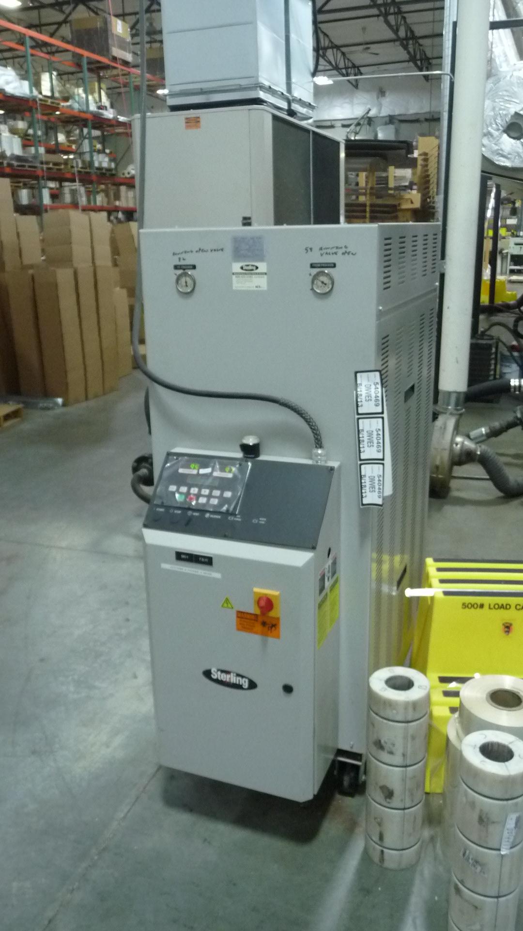 Comco Proglide MSP - Used Flexo Printing Presses and Used Flexographic Equipment-5