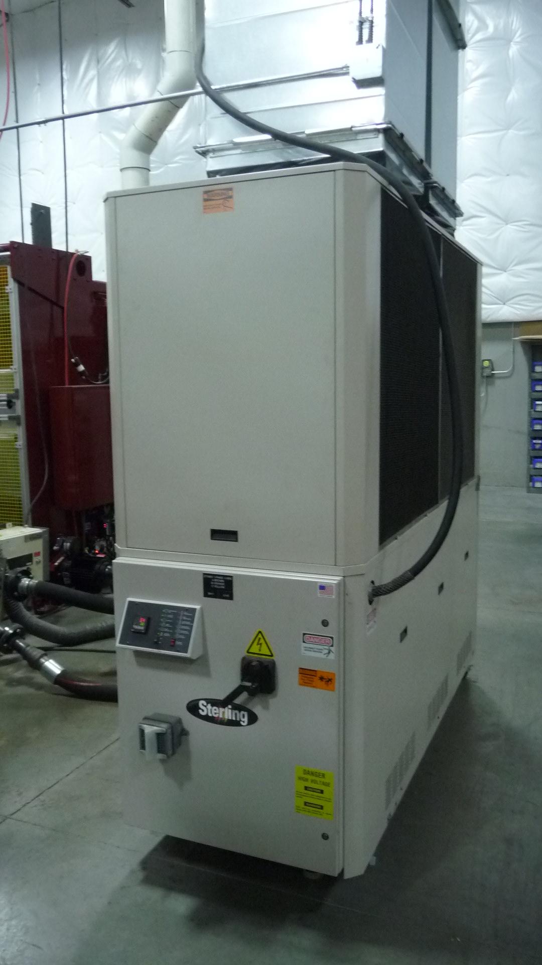Comco Proglide MSP - Used Flexo Printing Presses and Used Flexographic Equipment-6
