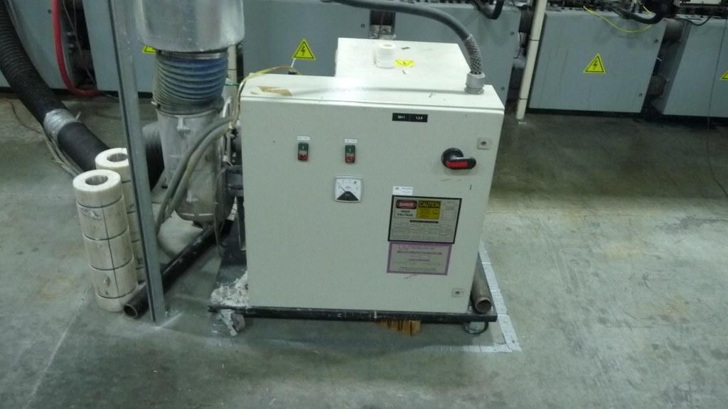 Comco Proglide MSP - Used Flexo Printing Presses and Used Flexographic Equipment-7