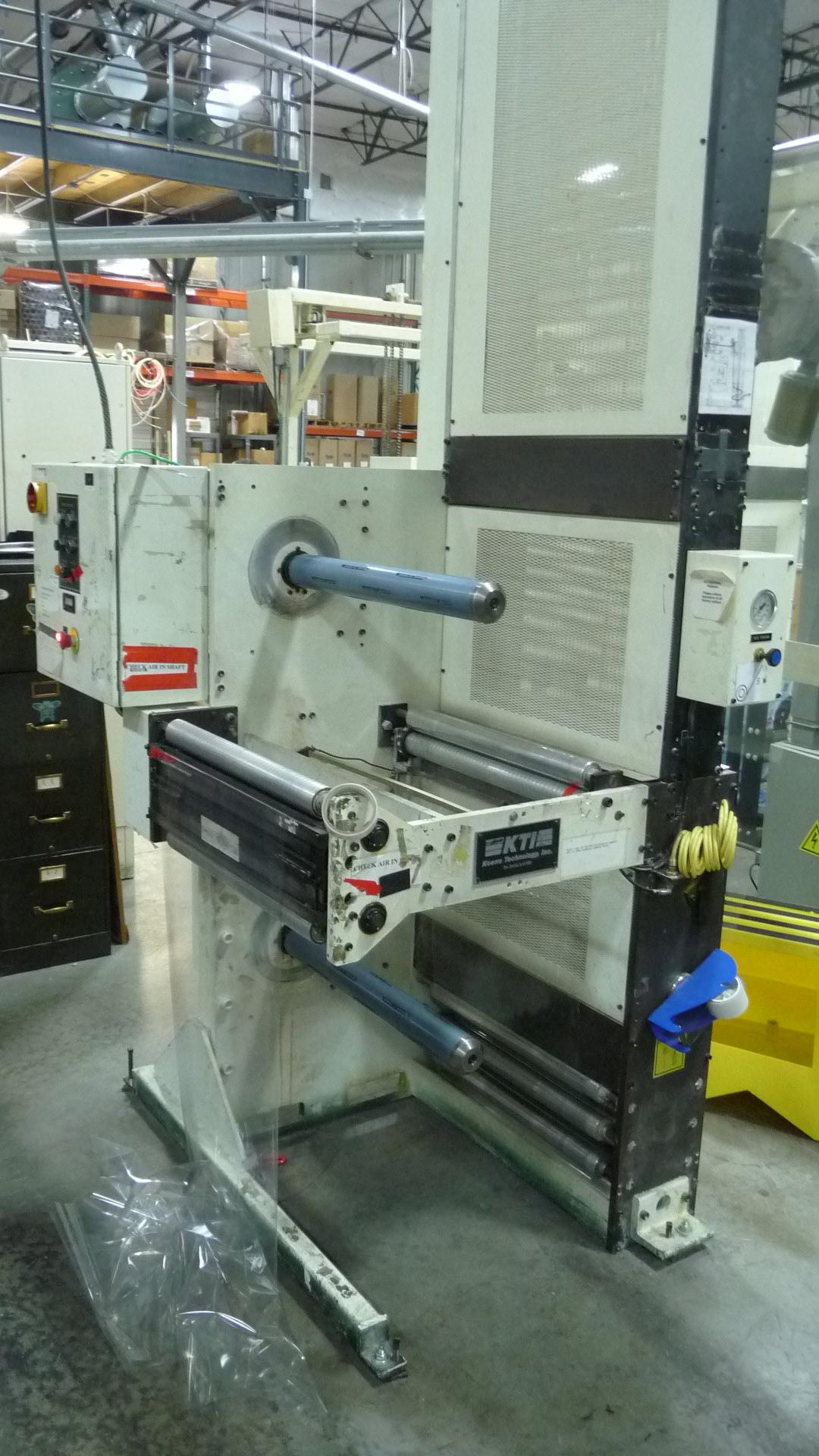 Comco Proglide MSP - Used Flexo Printing Presses and Used Flexographic Equipment-8