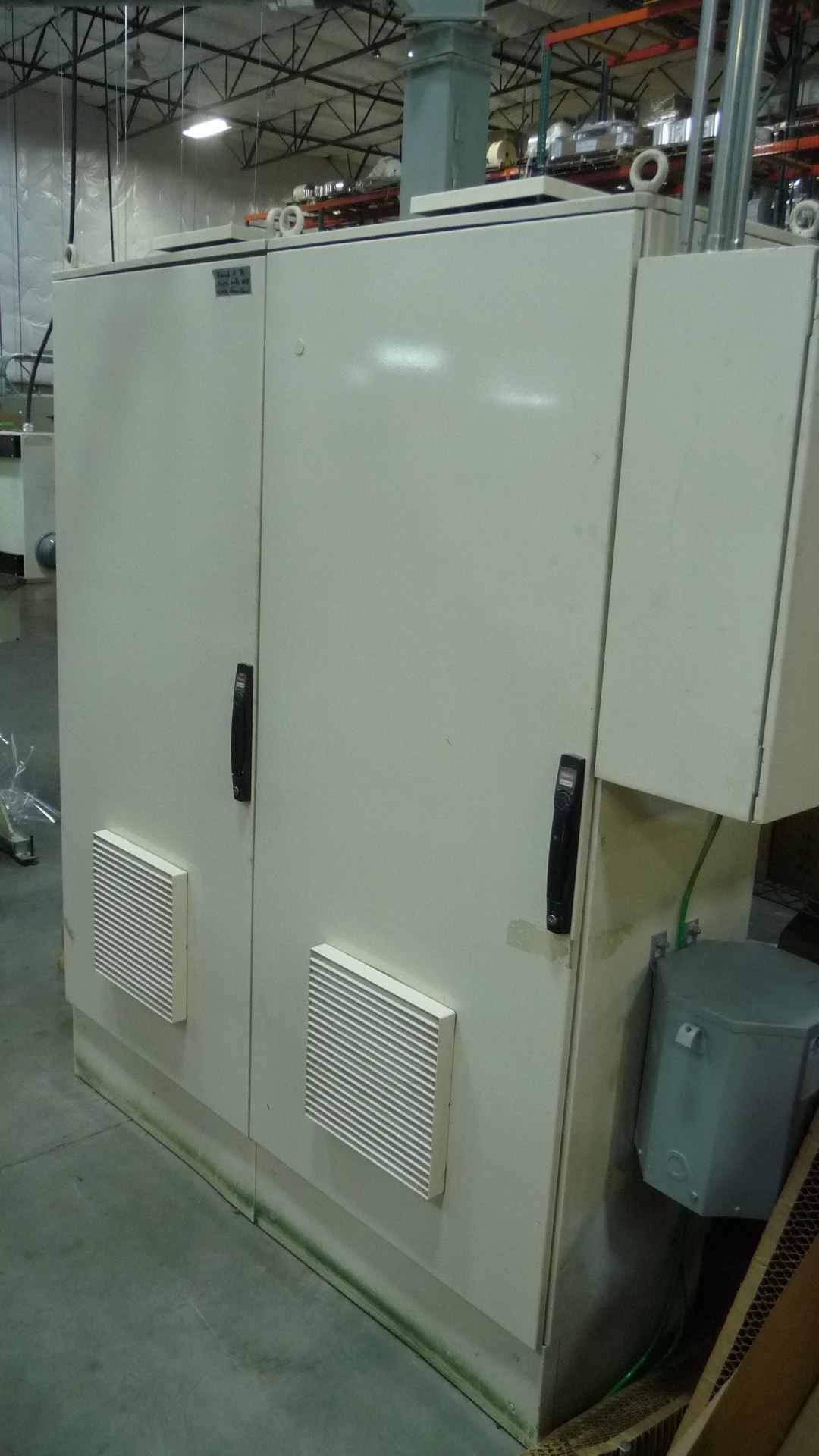 Comco Proglide MSP - Used Flexo Printing Presses and Used Flexographic Equipment-9