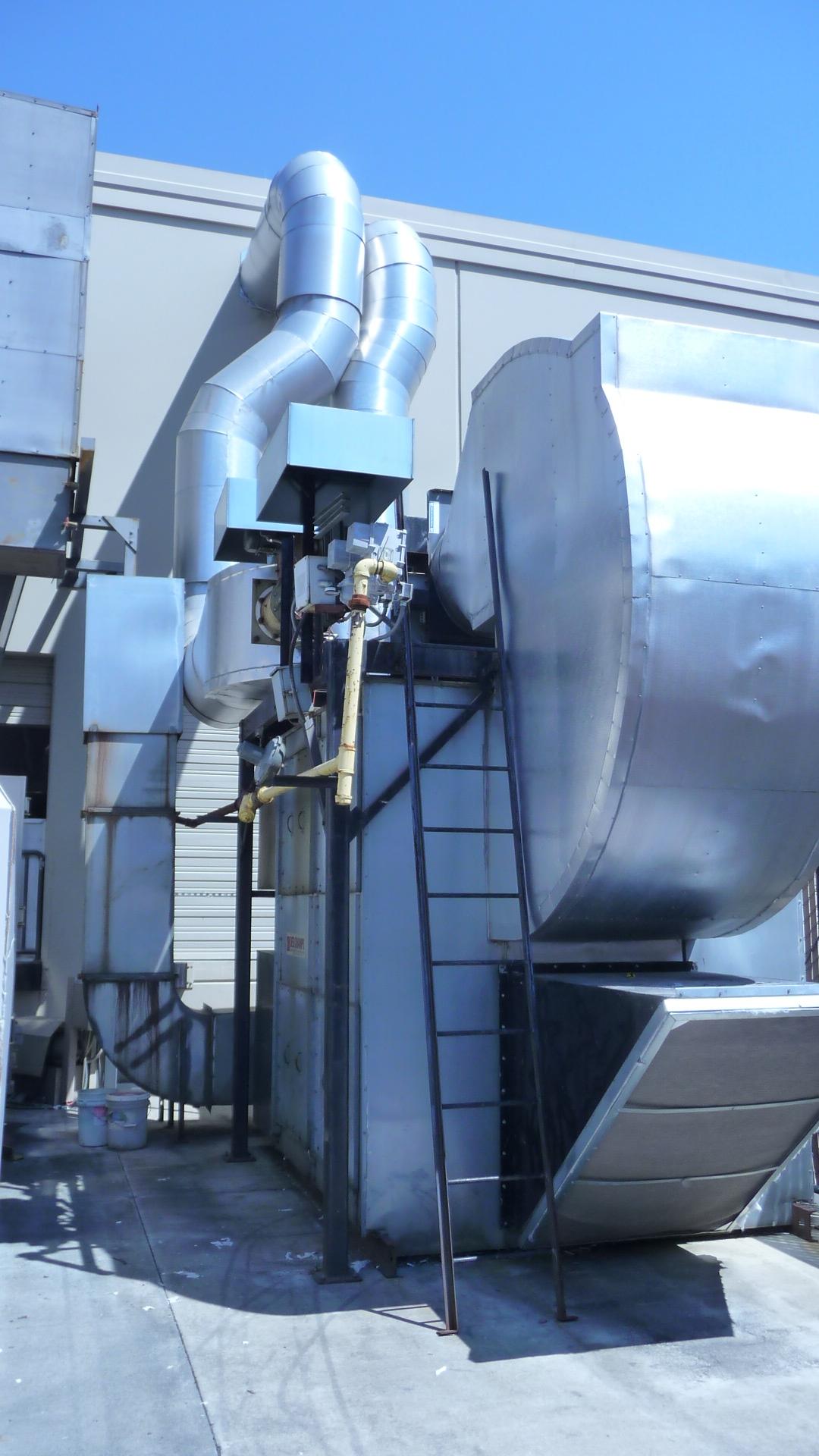 Comco Proglide MSP - Used Flexo Printing Presses and Used Flexographic Equipment-11