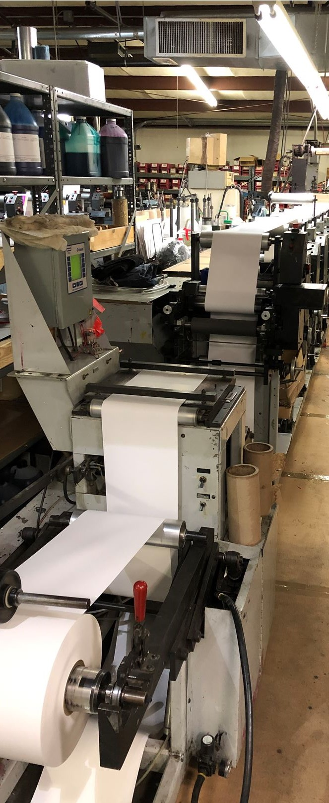 Propheteer - Used Flexo Printing Presses and Used Flexographic Equipment-3