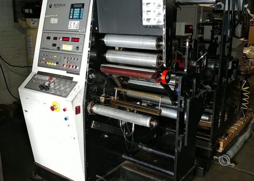 Rotoflex VLI400