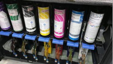 HP Indigo WS6600 - Used Flexo Printing Presses and Used Flexographic Equipment