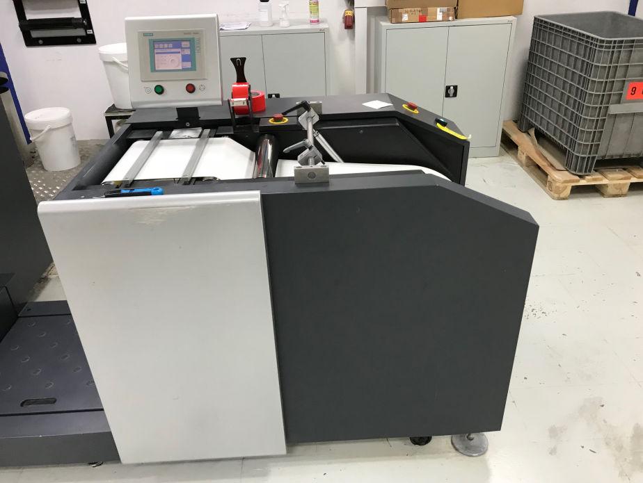 HP Indigo WS6600 - Used Flexo Printing Presses and Used Flexographic Equipment-2