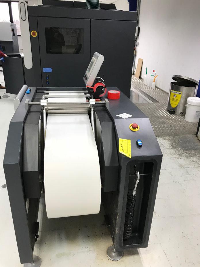 HP Indigo WS6600 - Used Flexo Printing Presses and Used Flexographic Equipment-3