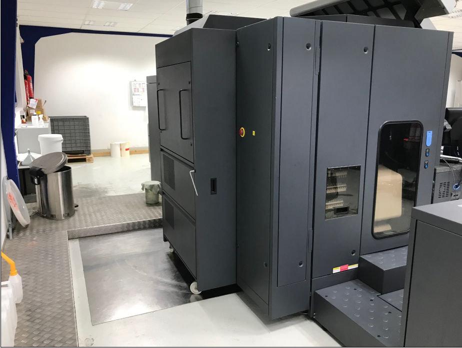 HP Indigo WS6600 - Used Flexo Printing Presses and Used Flexographic Equipment-10
