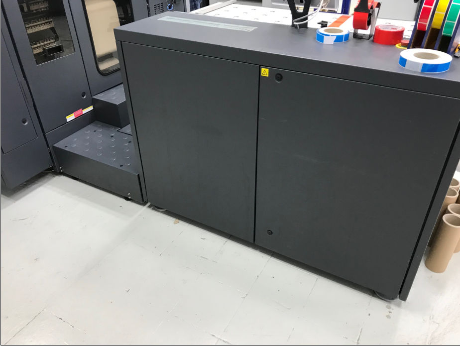 HP Indigo WS6600 - Used Flexo Printing Presses and Used Flexographic Equipment-11