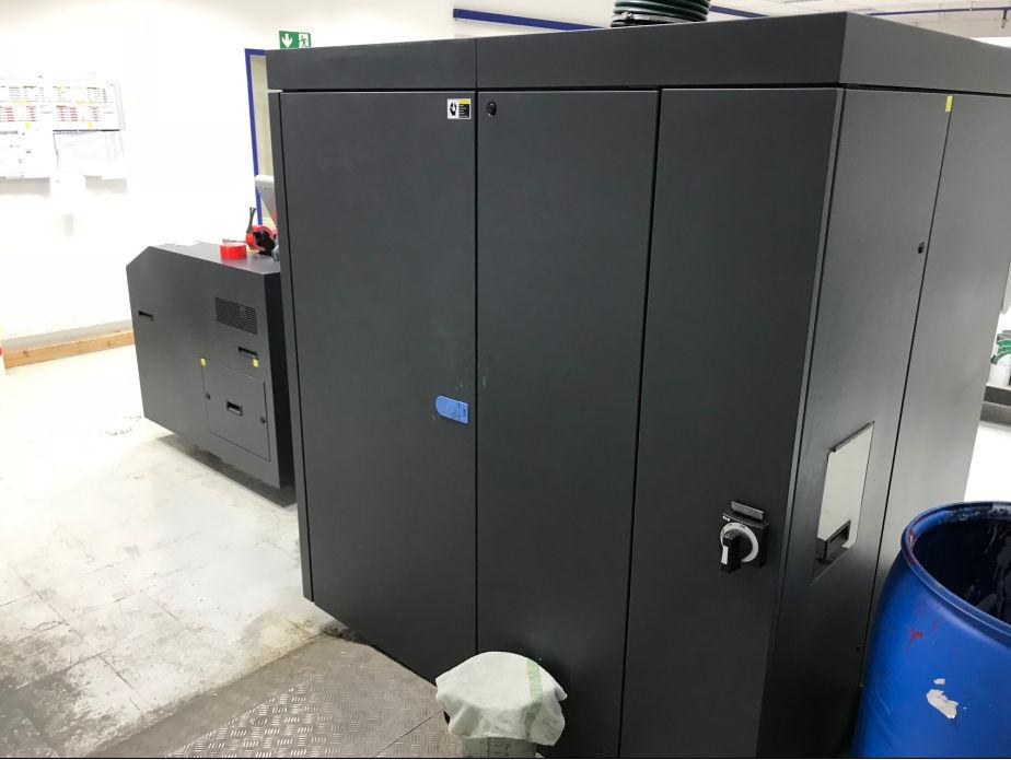 HP Indigo WS6600 - Used Flexo Printing Presses and Used Flexographic Equipment-16