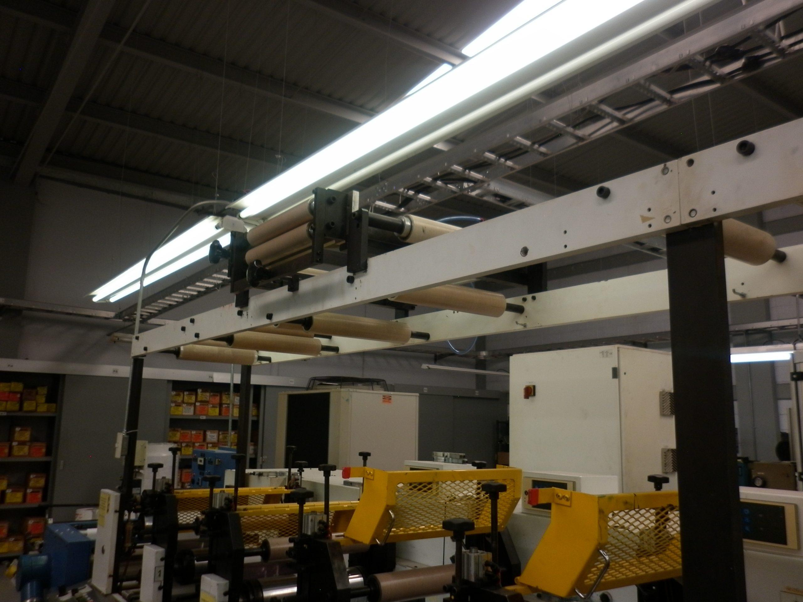 ETI Metronome - Used Flexo Printing Presses and Used Flexographic Equipment-4