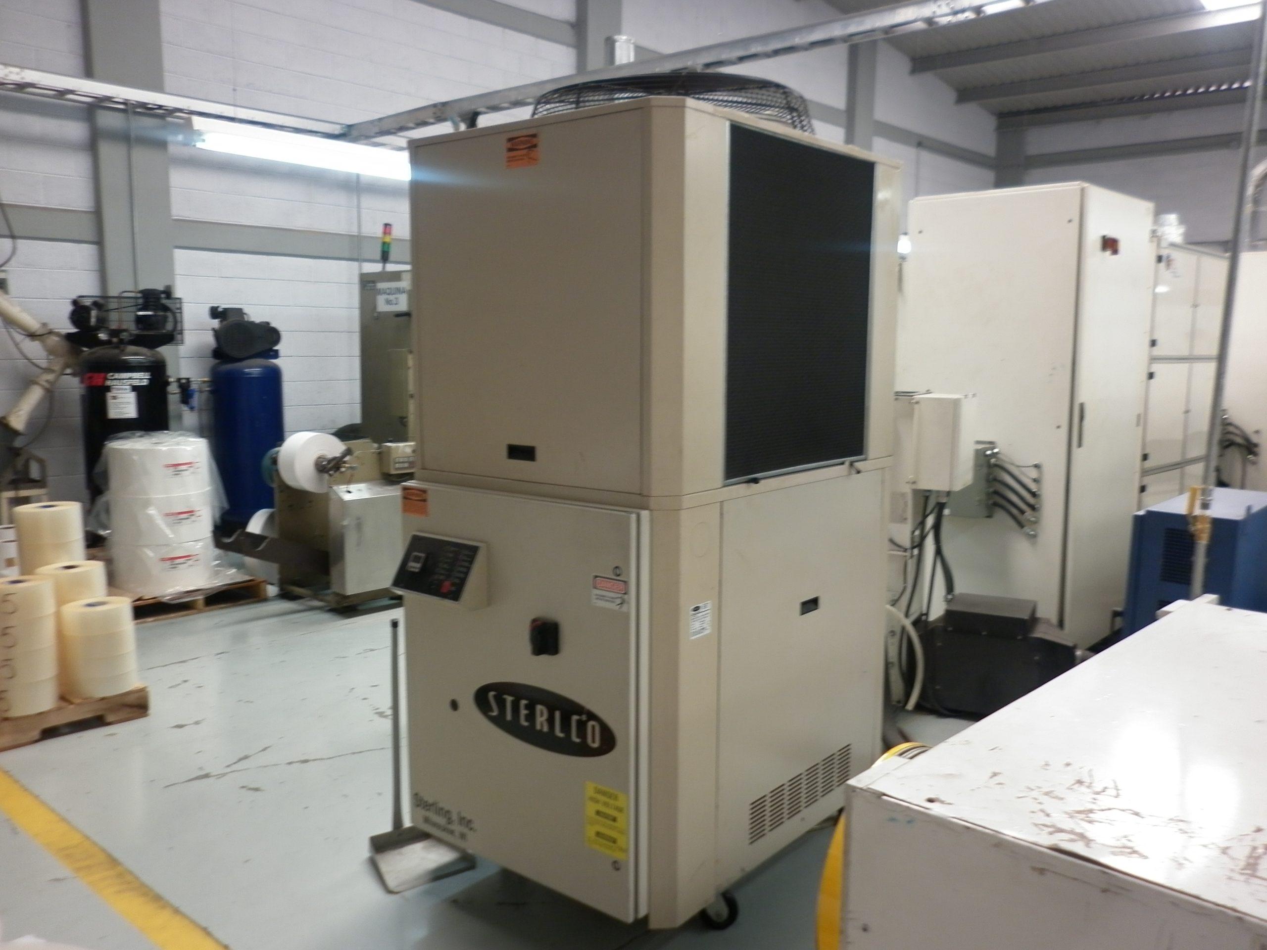 ETI Metronome - Used Flexo Printing Presses and Used Flexographic Equipment-10