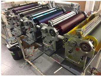 ETI Metronome - Used Flexo Printing Presses and Used Flexographic Equipment-15