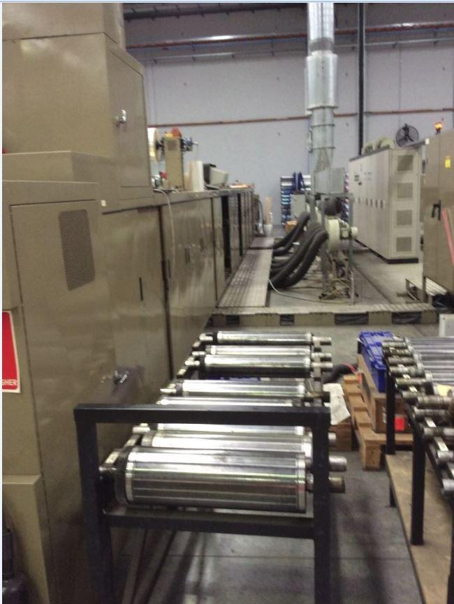 Aquaflex LMX1658 - Used Flexo Printing Presses and Used Flexographic Equipment-3