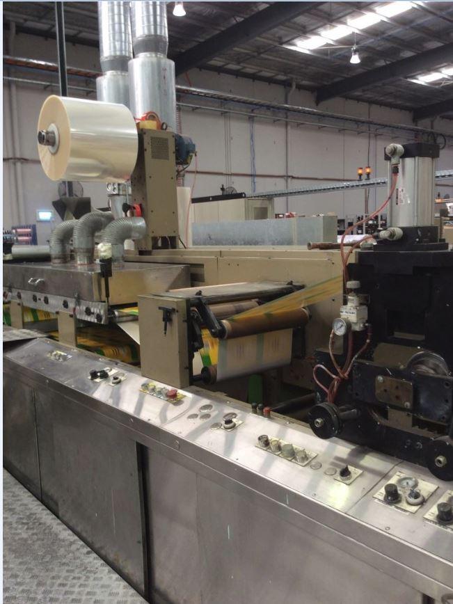 Aquaflex LMX1658 - Used Flexo Printing Presses and Used Flexographic Equipment-4