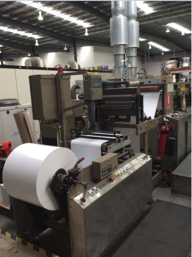 Aquaflex LMX1658 - Used Flexo Printing Presses and Used Flexographic Equipment-7