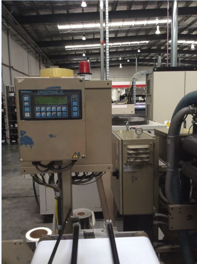Aquaflex LMX1658 - Used Flexo Printing Presses and Used Flexographic Equipment-8